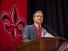 David Begnaud - Spring 2018 commencement speaker